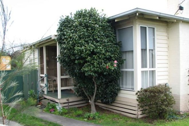 Picture of 36 Marshall Avenue St, MOE VIC 3825
