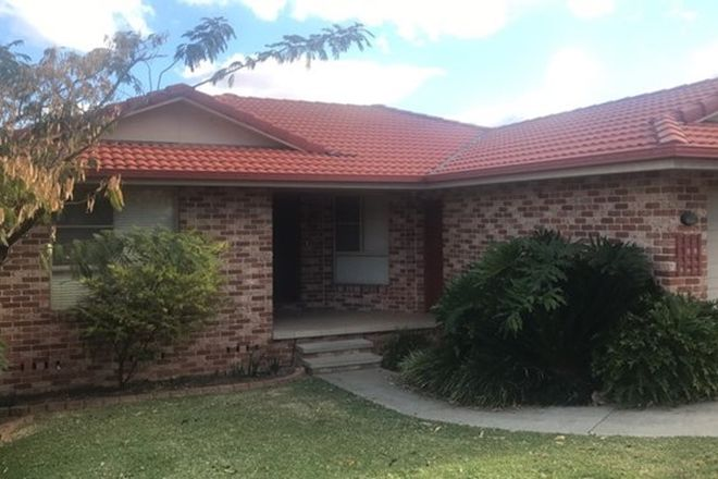 Picture of 12 Cleary Drive, TAMWORTH NSW 2340