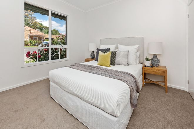 Picture of 4/25 Veronica Street, NORTHCOTE VIC 3070