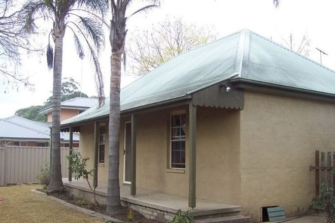 Picture of 2/1 Campbell Street, NORTH RICHMOND NSW 2754