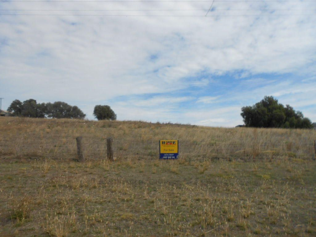 Lot 32 Tinline Road, Murray Town SA 5481, Image 0