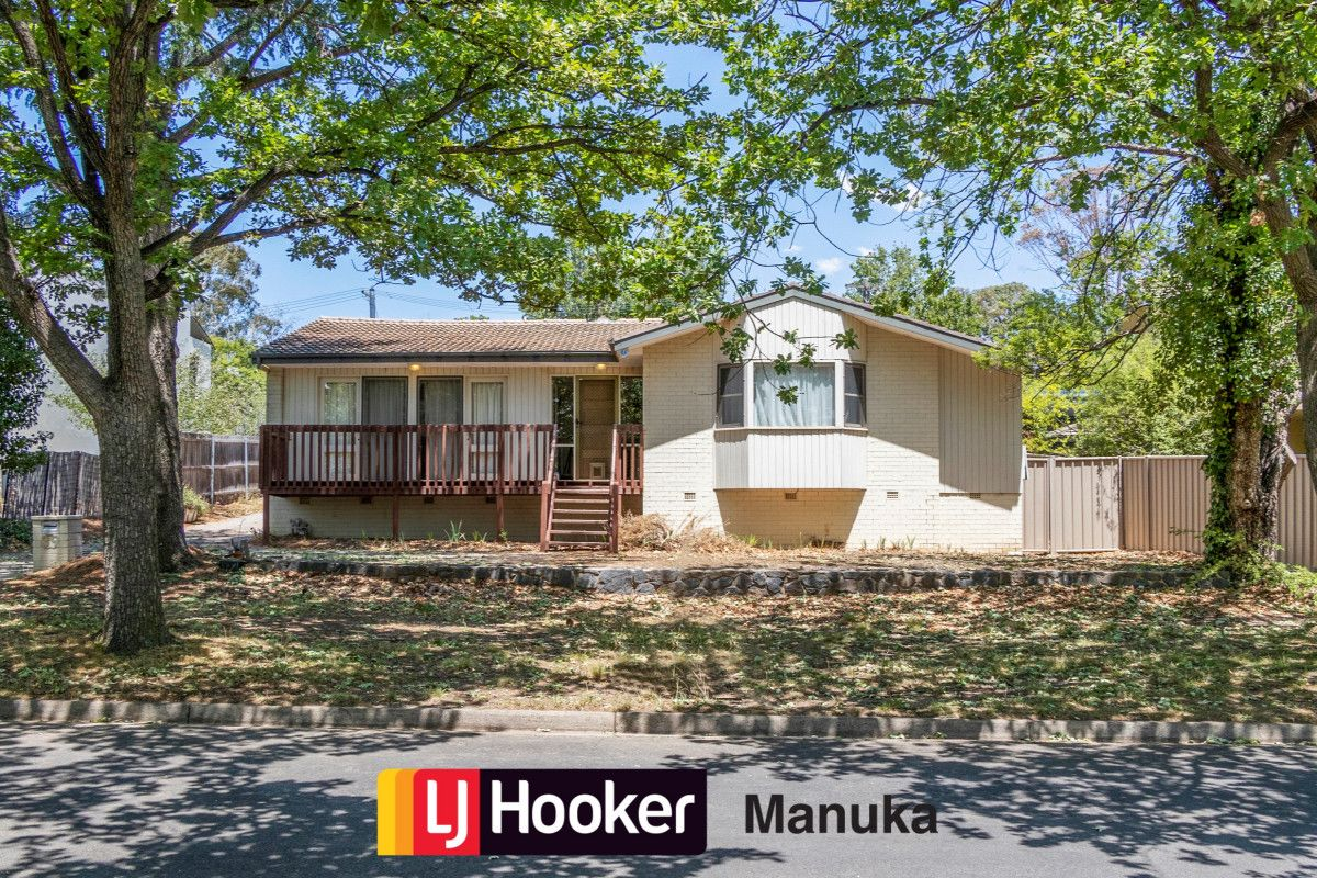 39 Esperance Street, Red Hill ACT 2603, Image 0