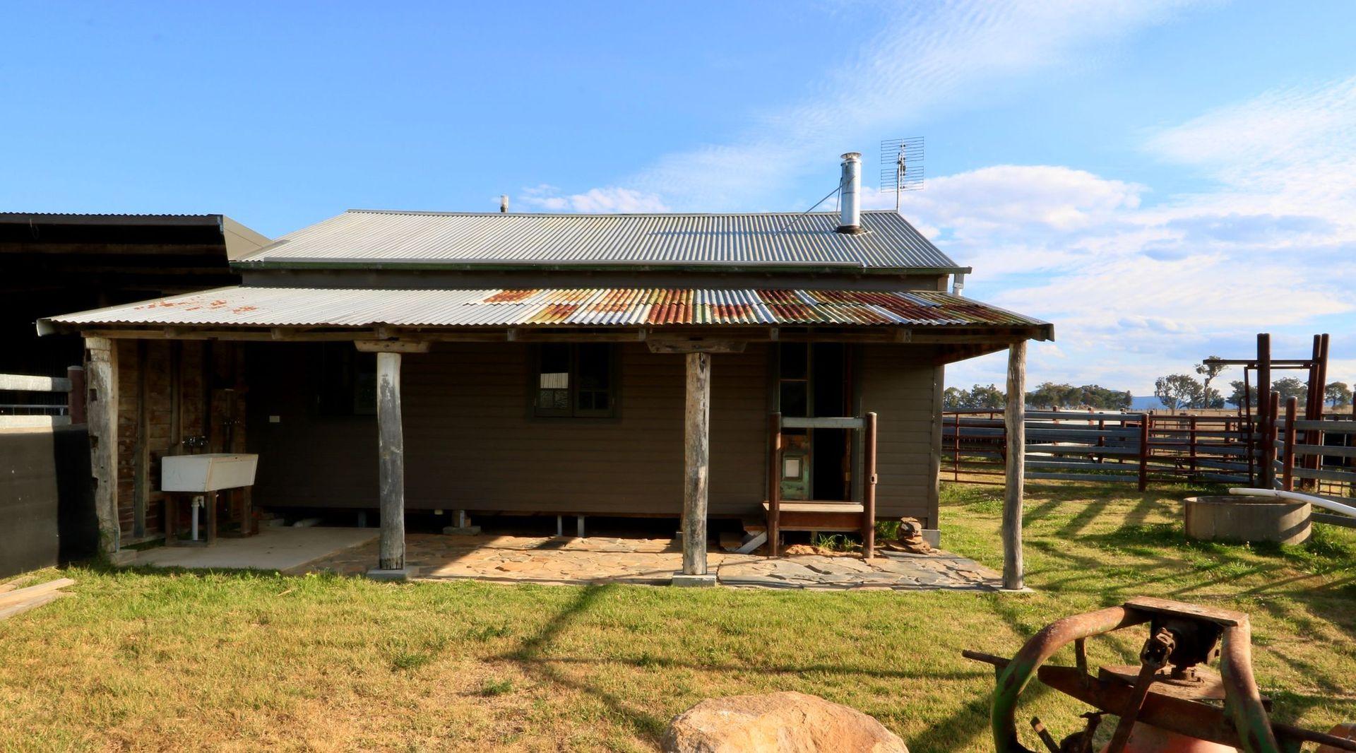 335 Washpool Creek Road, Tenterfield NSW 2372, Image 1