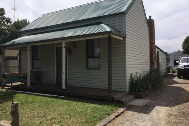 Picture of SOLDIERS HILL VIC 3350