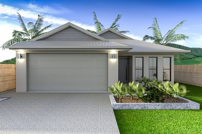Picture of Lot 721 Mariala Green, MOUNT PETER QLD 4869