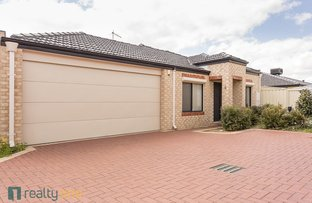 Picture of 4/7 Crossville Way, Success WA 6164