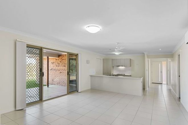 Picture of 4 Casuarina Cr, WITHCOTT QLD 4352