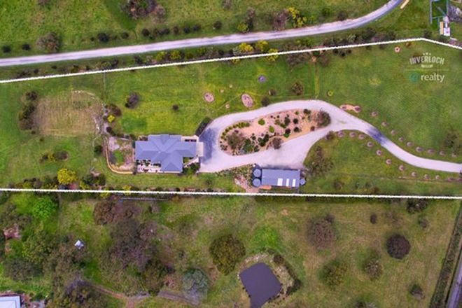 Picture of 148 Drysdales Road, OUTTRIM VIC 3951