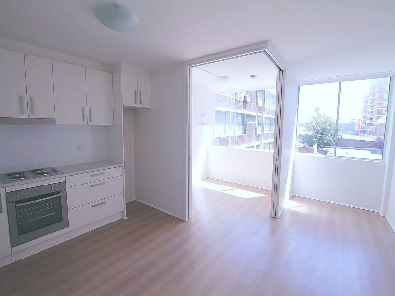 417/29 Newland Street, Bondi Junction NSW 2022, Image 1