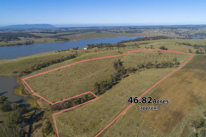 Picture of Lot 3 Brady Road, SPRING HILL VIC 3444