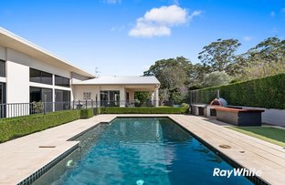 Picture of 30 McLachlan Drive, Highfields QLD 4352