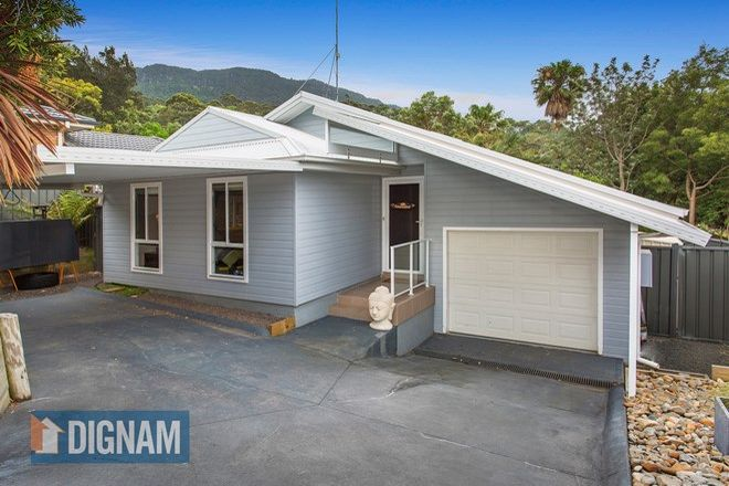 Picture of 46a Mountain Road, AUSTINMER NSW 2515