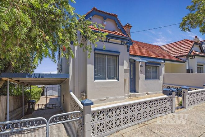 Picture of 50 Thornley Street, LEICHHARDT NSW 2040