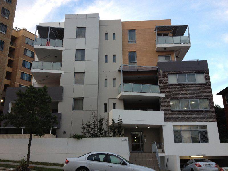 8/2 West Street, Hurstville NSW 2220, Image 0
