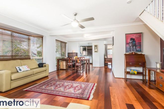 Picture of 10/135 Park Road, YEERONGPILLY QLD 4105