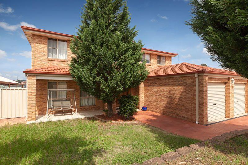 29 Gabriel Circuit, Blair Athol NSW 2560, Image 1