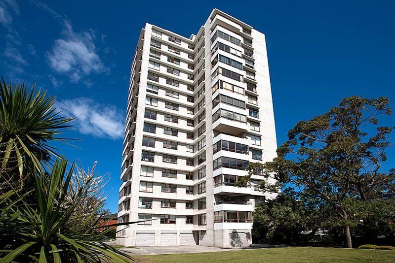201/221 Ben Boyd Road, Neutral Bay NSW 2089, Image 0