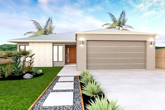 Picture of Lot 15 Balsam Green, MOUNT SHERIDAN QLD 4868