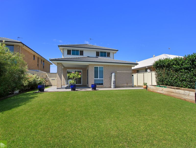 45 Huntingdale Close, Shell Cove NSW 2529, Image 1