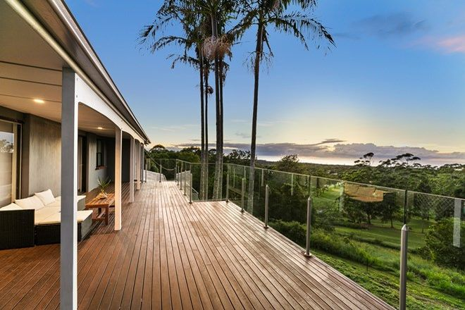 Picture of 139 Bangalow  Road, BYRON BAY NSW 2481