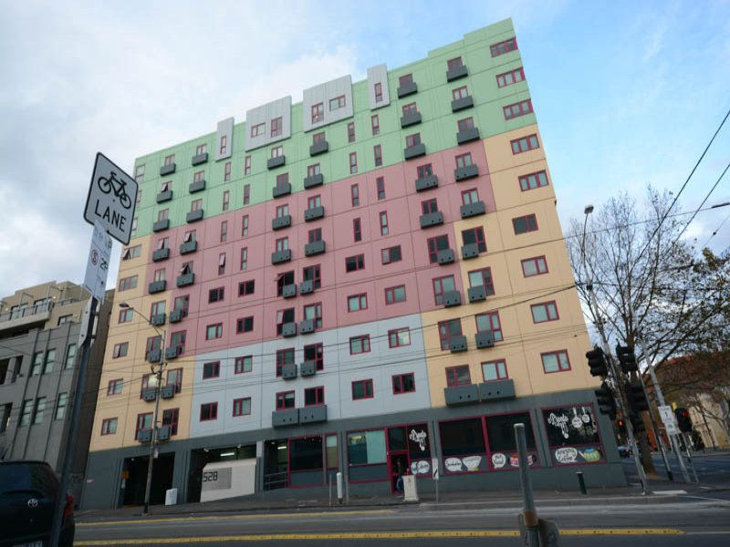 414/528 Swanston Street, Carlton VIC 3053, Image 0