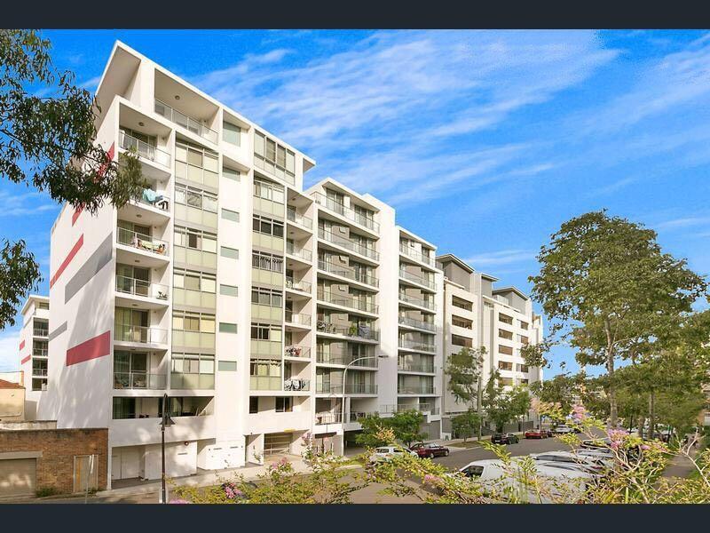 403/6 Keats Avenue, Rockdale NSW 2216, Image 0