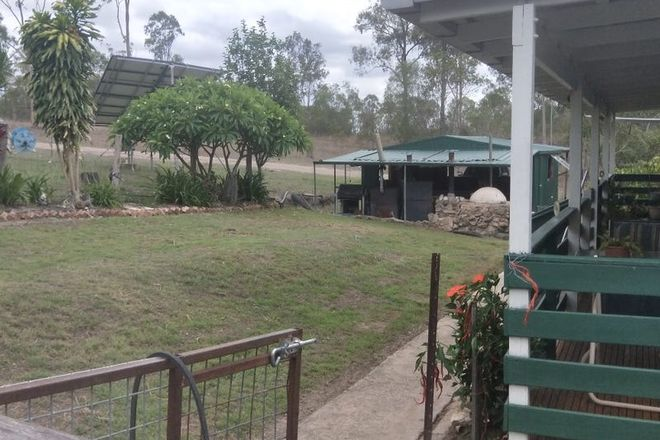 Picture of 44 Stronachs Road, HORSE CAMP QLD 4671