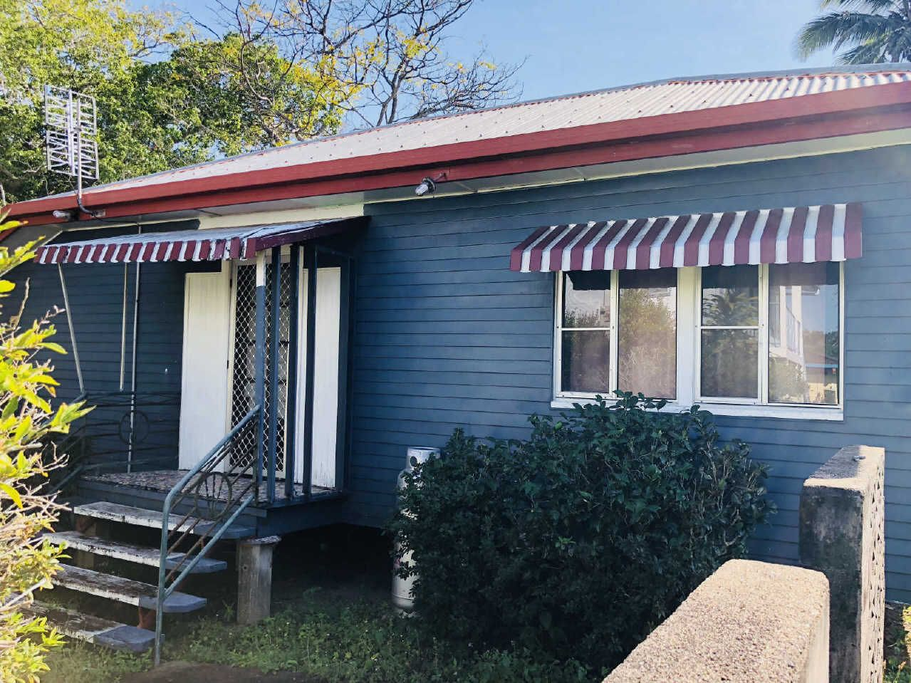 273 SLADE POINT ROAD, Slade Point QLD 4740, Image 1