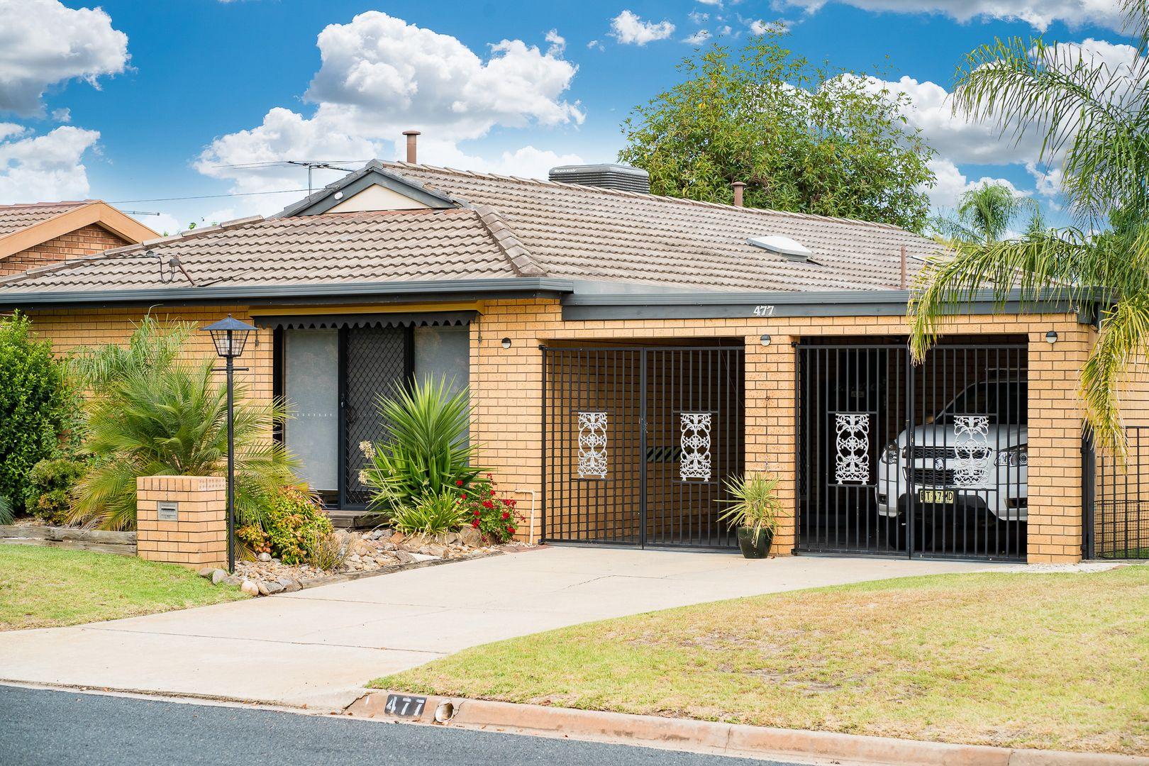 477 Neville Street, Lavington NSW 2641, Image 0