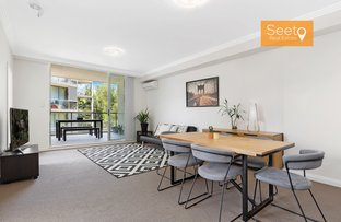 Picture of H102/81-86 Courallie Avenue, Homebush West NSW 2140