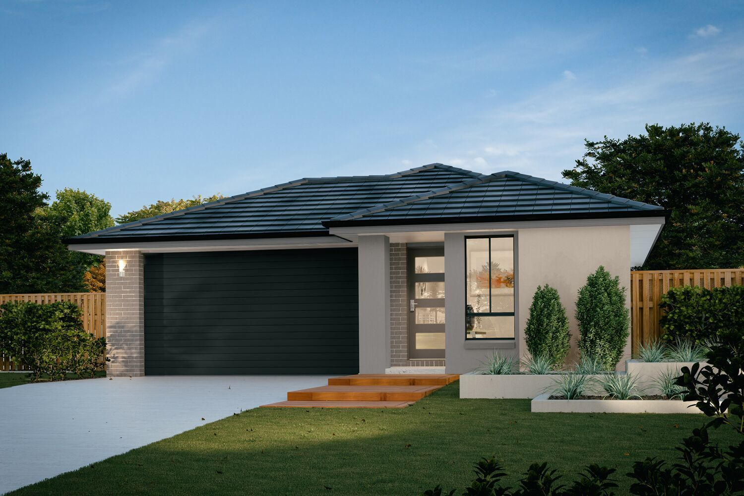 Lot 124 Ivory Estate, Warnervale NSW 2259, Image 0