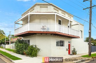 Picture of 2 Grimwood Street, Granville NSW 2142