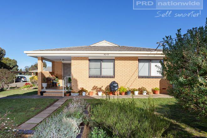 Picture of 1/46-48 Walana Crescent, KOORINGAL NSW 2650