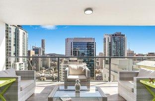 Picture of 3601/79 Albert Street, Brisbane City QLD 4000