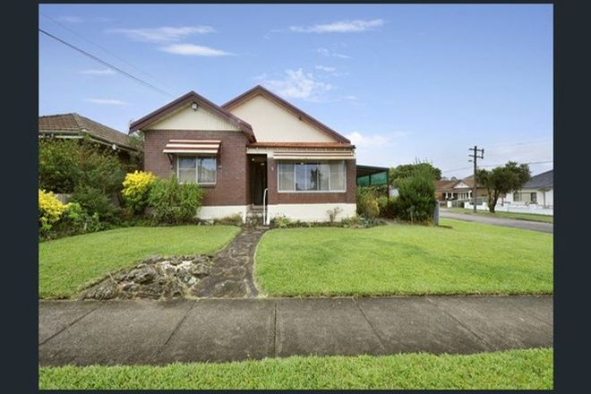 Picture of 7 Locksley Road, MERRYLANDS NSW 2160