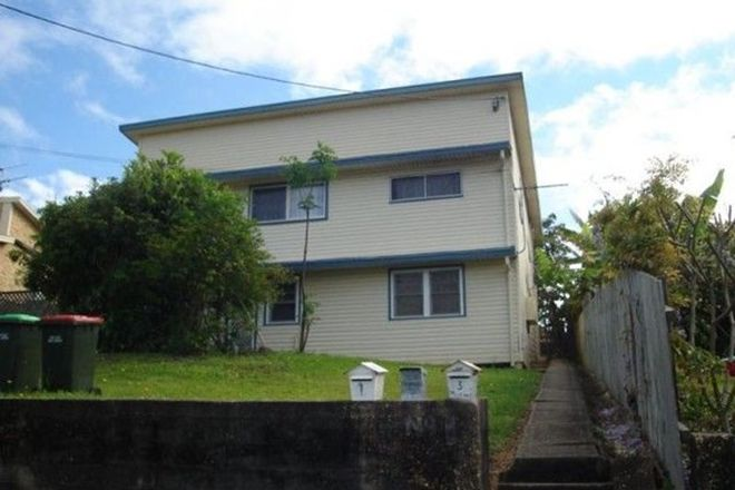 Picture of 3/1 Sussex Street, NAMBUCCA HEADS NSW 2448