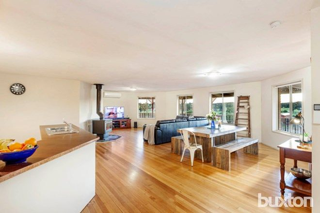 Picture of 29 King Street, BEAUFORT VIC 3373