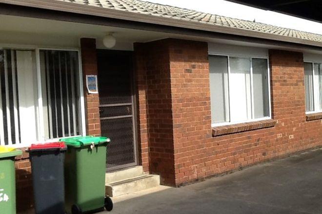 Picture of 3/464 Henderson Street, LAVINGTON NSW 2641