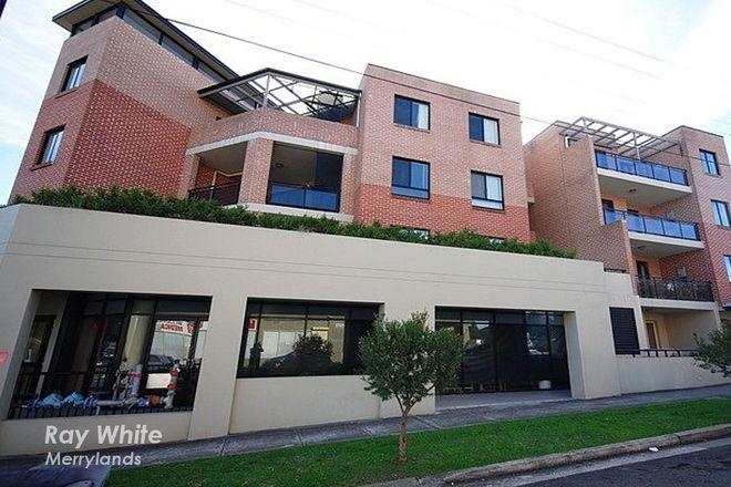 12/39 Earl Street, MERRYLANDS NSW 2160