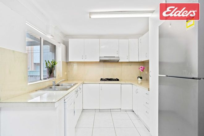 Picture of 242 Henry Lawson Drive, GEORGES HALL NSW 2198