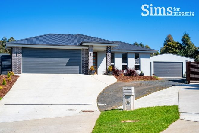 Picture of 7 Parkdale Court, KINGS MEADOWS TAS 7249