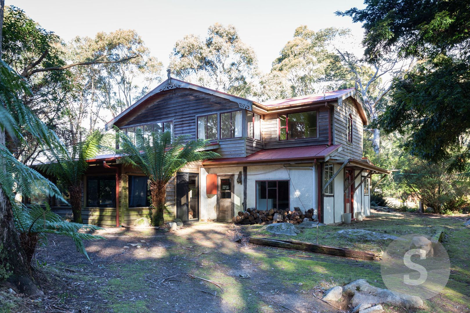 951 Mount Barrow Road, Nunamara TAS 7259, Image 2