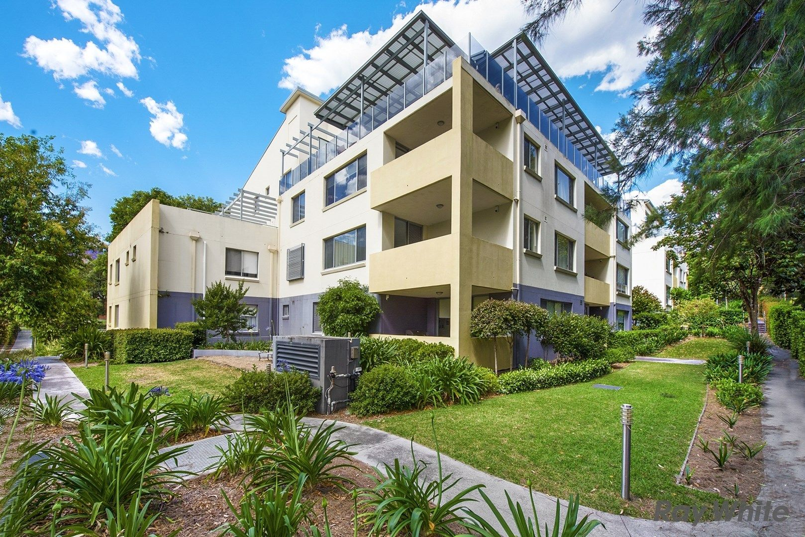 9/12-18 Sherwin Ave, Castle Hill NSW 2154, Image 1