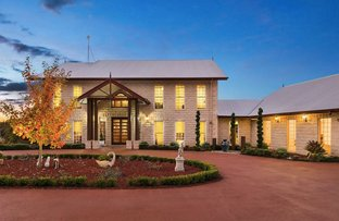 Picture of 46 Forest Drive, Hampton QLD 4352