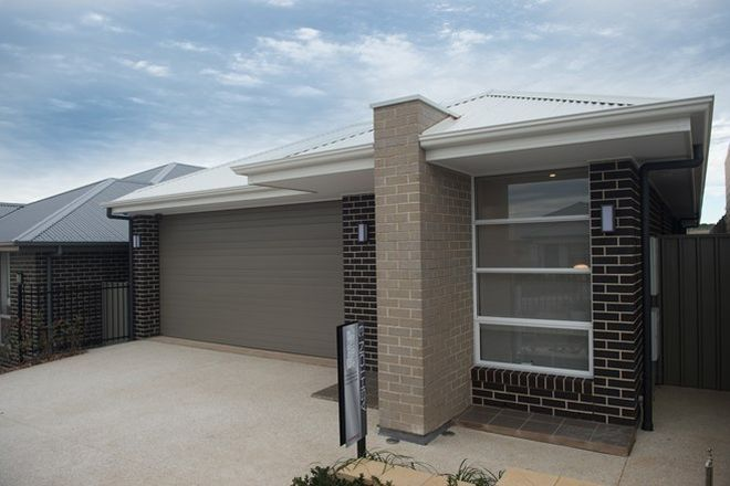 Picture of Lot 223 Vista Parade, SEAFORD HEIGHTS SA 5169