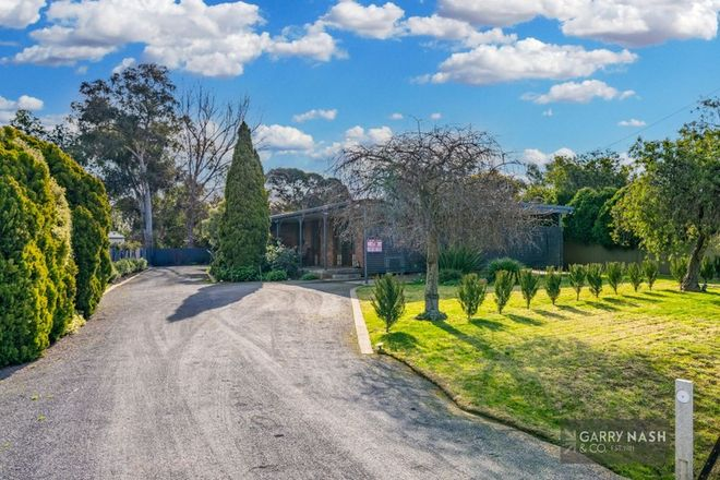 Picture of 202a River Road, TARRAWINGEE VIC 3678