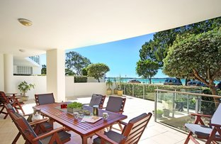 101/95 Esplanade, Golden Beach QLD 4551