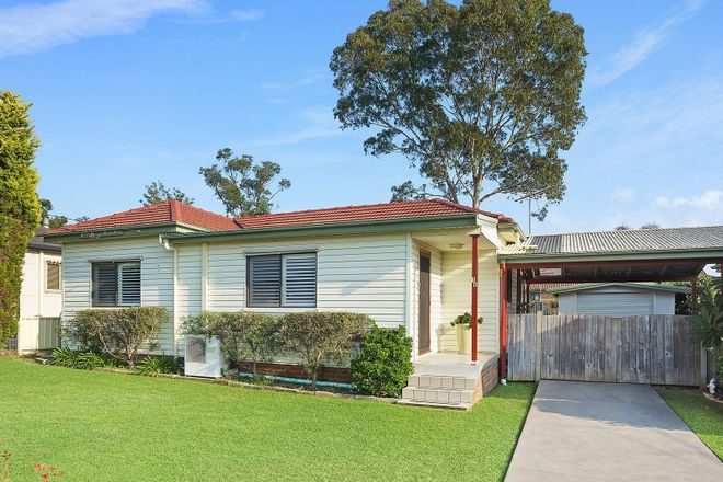 Picture of 16 Junee  Street, MARAYONG NSW 2148