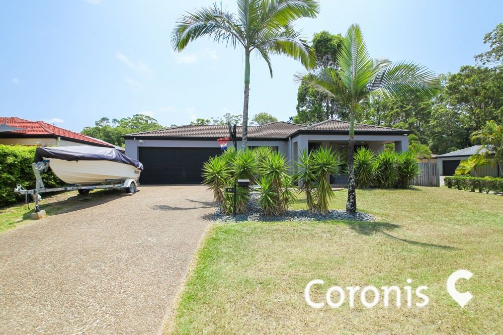 10 Andalusian Drive, Upper Coomera QLD 4209, Image 0