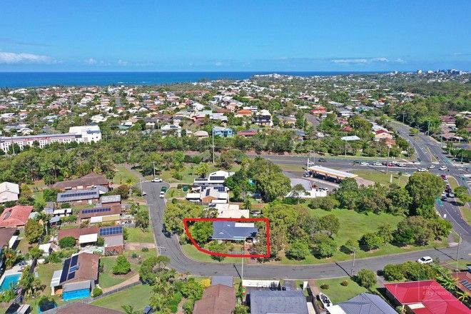 Picture of 15 Bapaume Court, AROONA QLD 4551